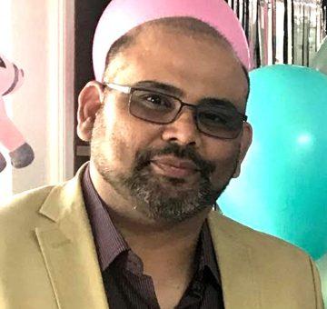 Mr. Tariq Naveed