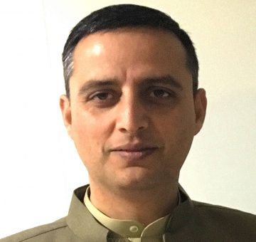 Mr. Zahid Khan