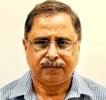 Mr. Javed Rahman
