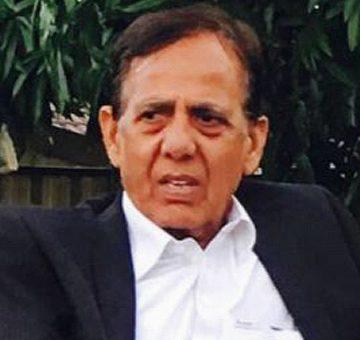 Mr. Mohammad Sarwar Arif