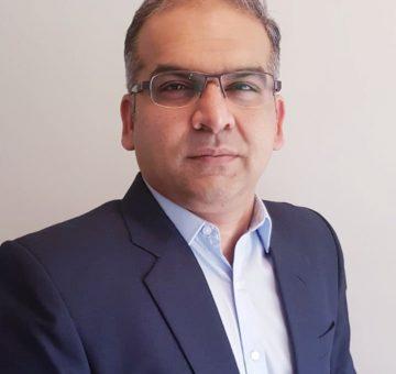 Mr. Shahneel Artani