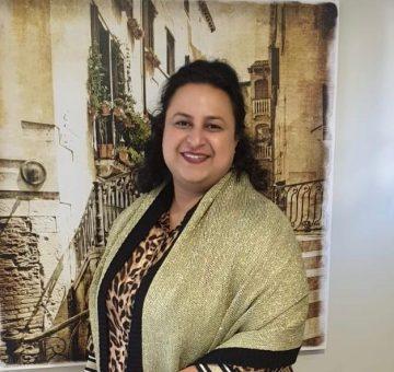 Ms. Zainab Malik