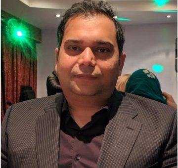 Dr. Zubair Bhatti