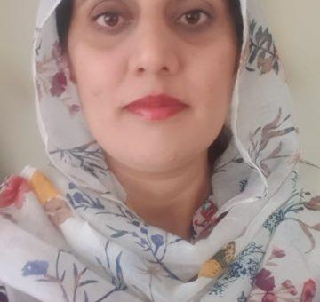 Mrs. Aqila Naz