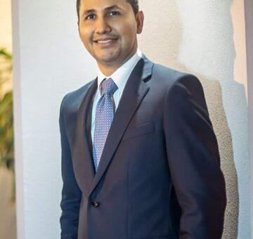 Mr. Syed Asghar Naqvi