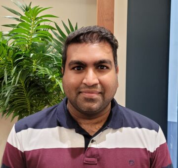 Mr. Daniyal Ahmed